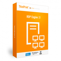 ThinPrint RDP Engine - Perpetual license incl. 12 months update & support service
