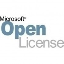 Microsoft Outlook - Software Assurance - 1 PC