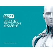 ESET Endpoint Protection Advanced User 25 - 45 - 25 - 45 Lizenz(en) - 3 Jahr(e) - Download