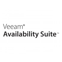 Availability Suite Enterprise Plus (Backup & Replication Enterprise Plus + Veeam ONE) – Subscription per VM