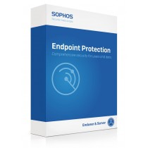 Sophos Endpoint Protection Standard (Competitive Upgrade)