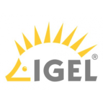 IGEL Universal Desktop Converter 3 License, including 1 year maintenance, incl. Multimedia Codec-Pack