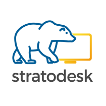 Stratodesk Software NoTouch Center Management pro Client