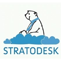 Stratodesk Software NoTouch Desktop 2 Year pro Client