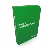 Veeam Availability Suite Enterprise Plus (includes Backup & Replication Enterprise Plus + Veeam ONE)