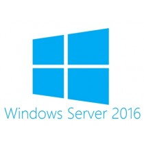 Microsoft Windows Server 2016 Datacenter  - 16 Kerne OEM ROK