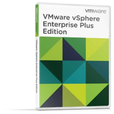 VMware vSphere 6 Enterprise Plus E - Software - Englisch