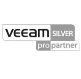 Veeam Silver Pro Partner